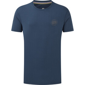 Sherpa Summit Tee Men, neelo blue